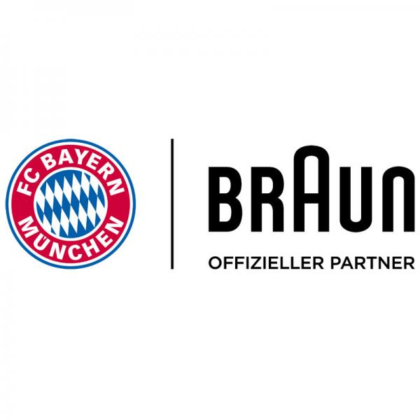 BRAUN Bauhaus Quartzuhr Mesh, schwarz_9643