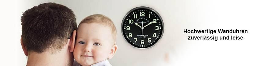 Horloges murales exclusives pour les plus exigeants⭐