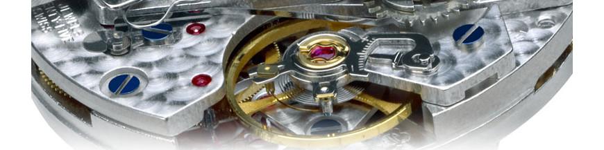 Distributeurs suisses de montres mécaniques