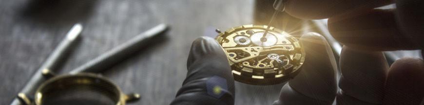 Femmes mécaniques Montres-bracelets de l'horloger