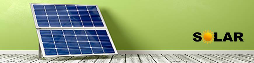 Solar Tischuhren - Energie durch Licht