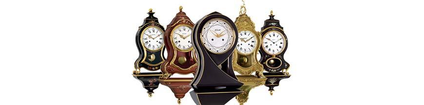 horloges murales de Neuchâtel