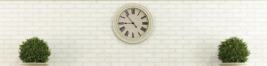 Aussenuhren beim Schweizer Uhrmacher kaufen