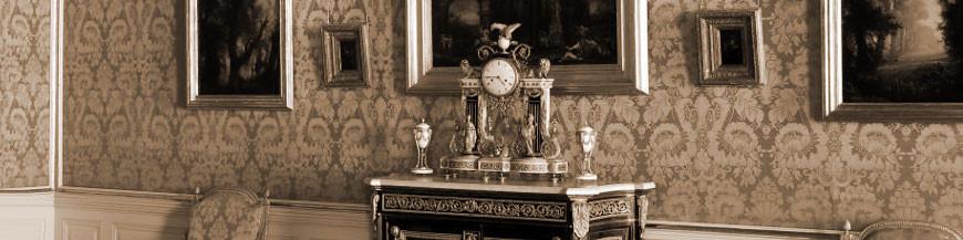 Horloge de haute qualité de l'horloger suisse