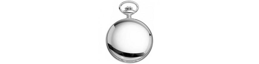 Horloges pendentifs mécaniques avec couvercle