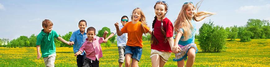 Montres pour enfants avec aiguilles de l'horloger suisse