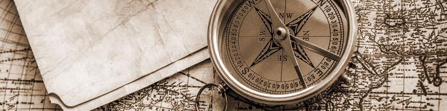 Kompassuhren