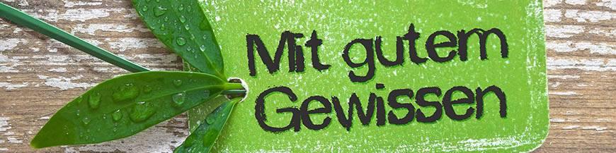 Nachhaltige Uhren