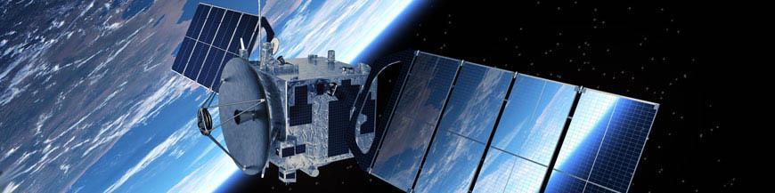 Satellitenuhren