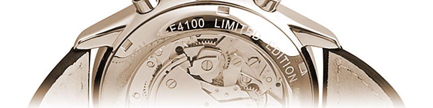 NOS montres pour hommes avec édition limitée