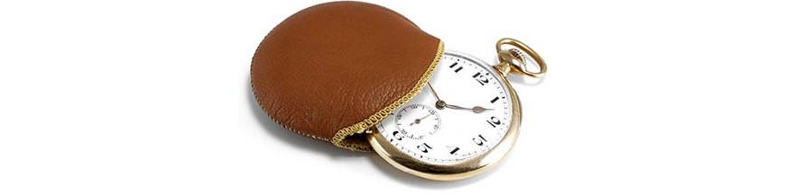 Taschenuhretuies