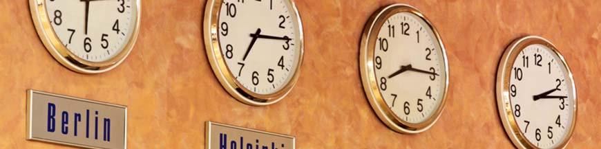 Horloges murales de bureau par le spécialiste