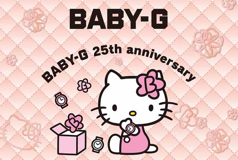 45 Jahre Hello Kitty