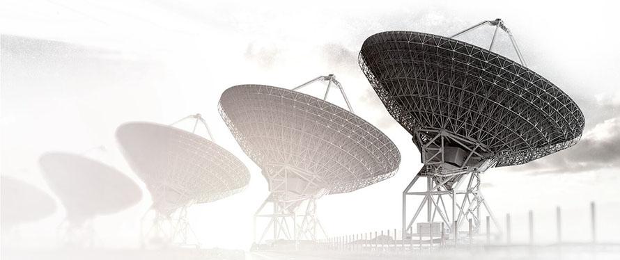 Satellitenuhren in der Schweiz