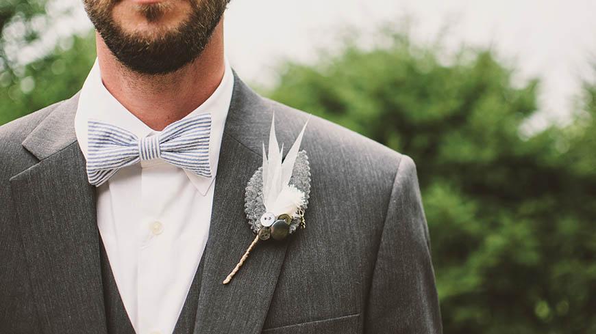 Uhren für Bräutigam Trauzeuge