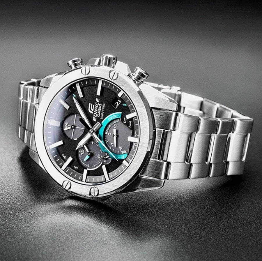 Casio Edifice Uhren