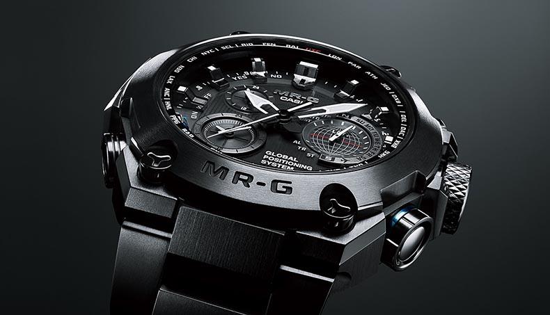 G-Shock Premium Uhren 1