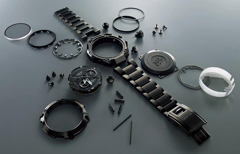 G-Shock Premium Uhren 3
