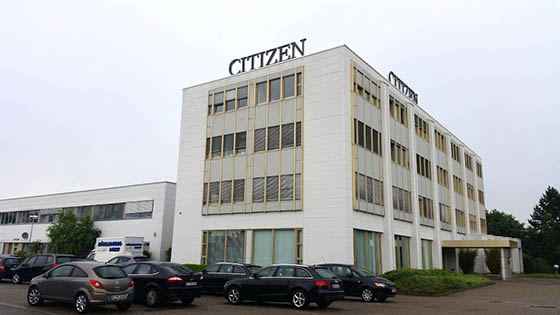 Citizen Europa in Hamburg
