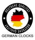 Deutsche Uhren