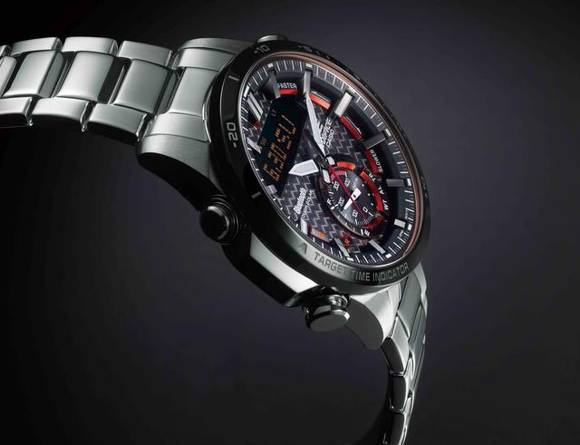 Casio Edifice ECD-800-1