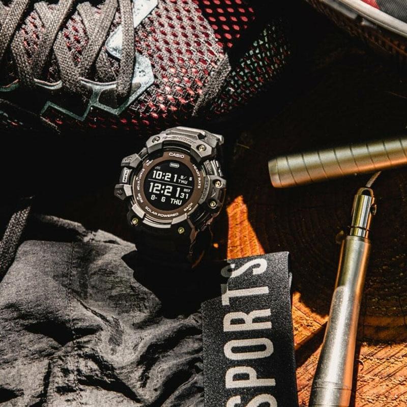 Casio G-Shock Uhren