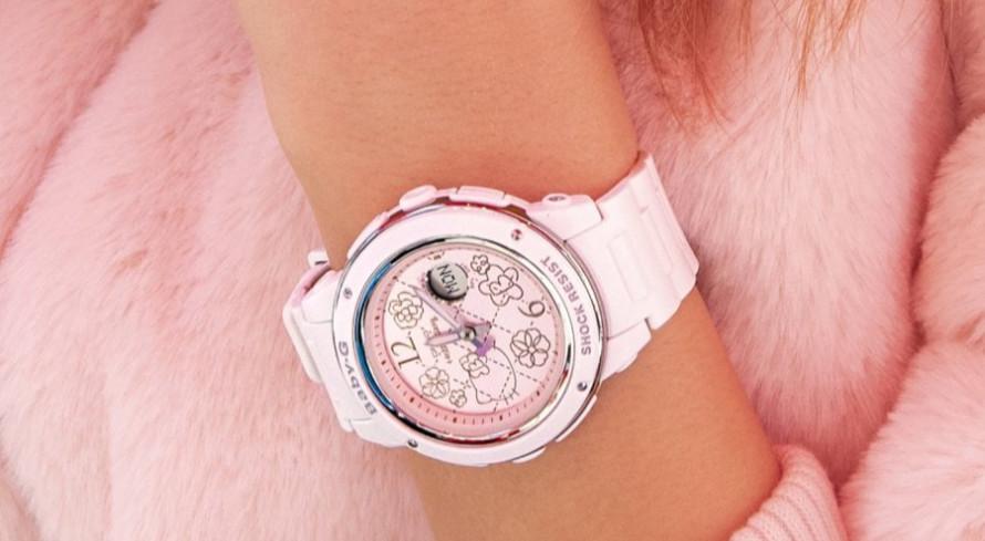 Hello Kitty Uhren