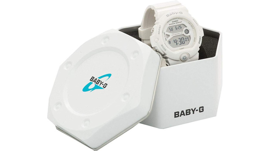 Baby-G Digital Uhren