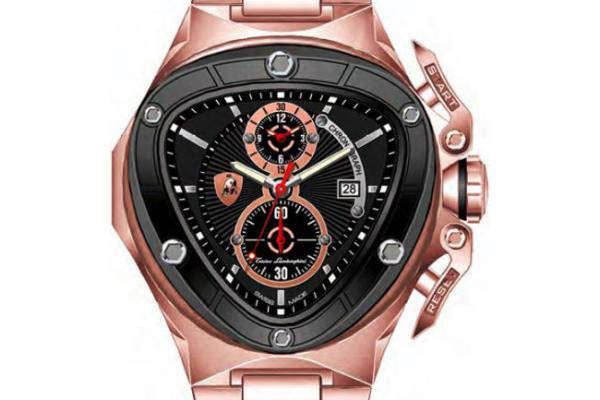 Lamborgini Uhren 2021