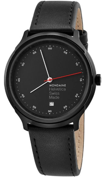 Mondaine Limited Edition