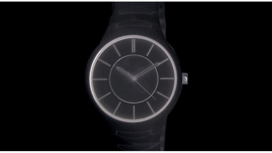 Blog Schwarze Uhren