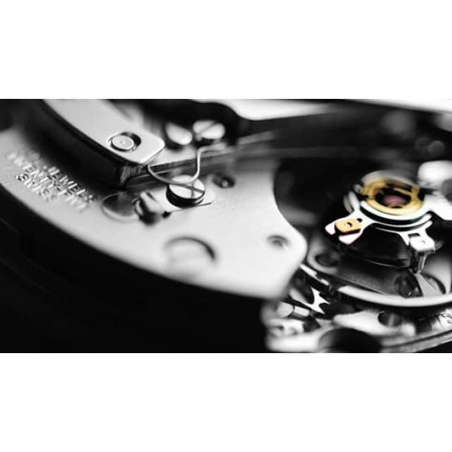 Chronograph Uhrwerk