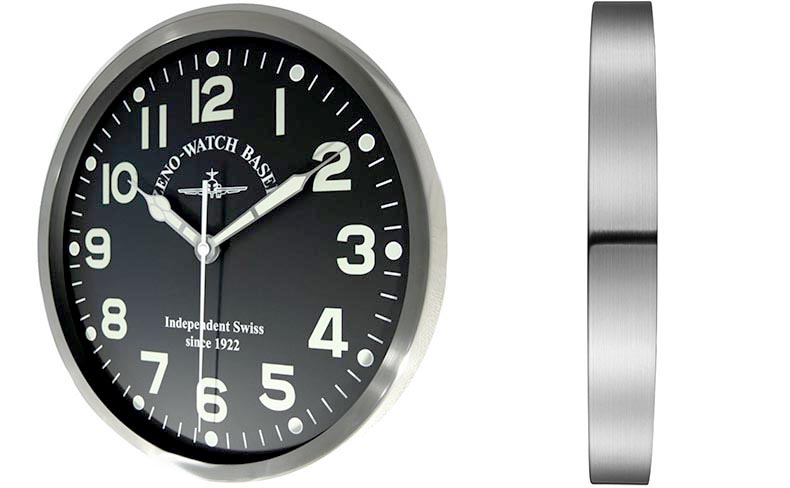 Zeno Pilot Clock XL