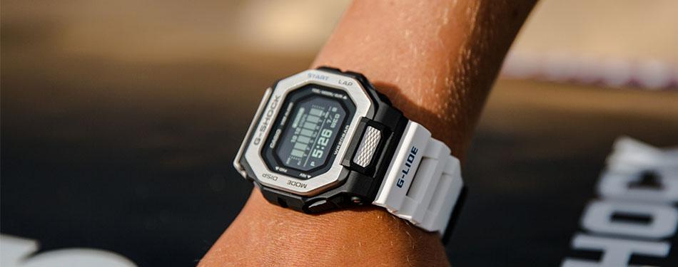 Casio G-Shock GBX-100-7ER