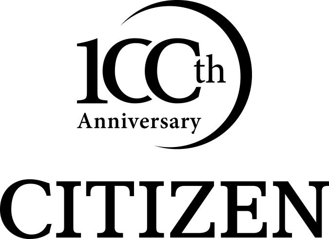 100 Jahre Citizen Uhren
