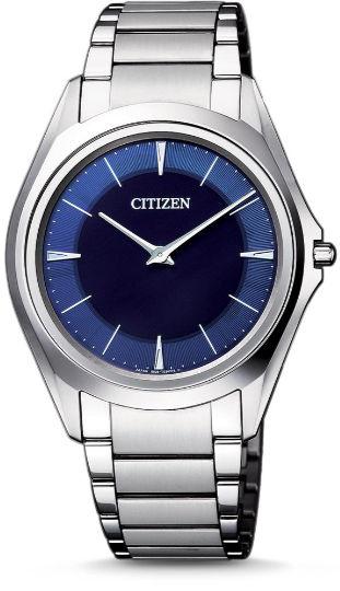 Citizen One Blue
