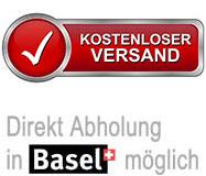 Gratis Lieferung oder Abholung in Basel