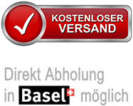 Gratis Versand / Abholung in Basel