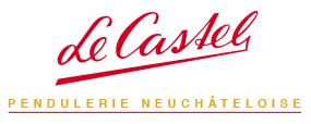 Le Castel Wanduhren