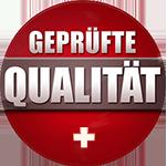 Gepruefte Qualitaet