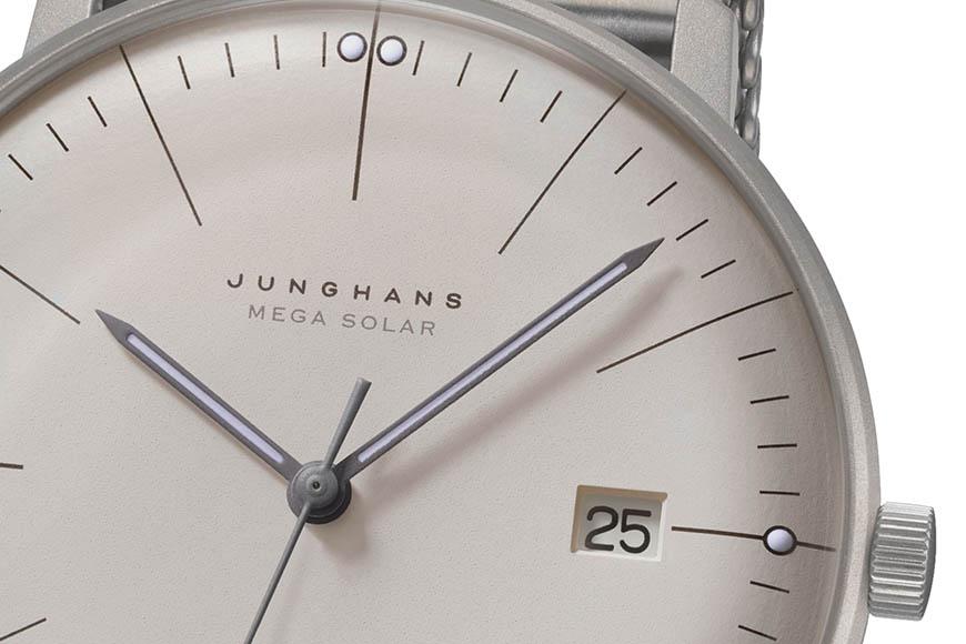 Junghans Titan Uhren