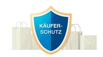 Sicherheit beim Einkaufen