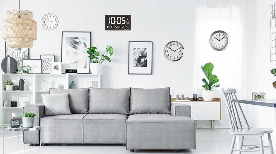 TFA Uhren
