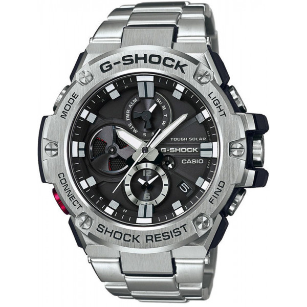 G-Shock Bluetooth Uhren