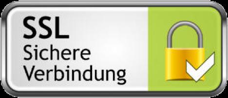 Thawte SSL Verschlüsselt