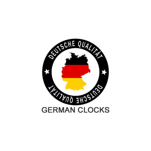 GERMAN CLOCKS