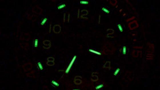 Zeno H3 Uhr