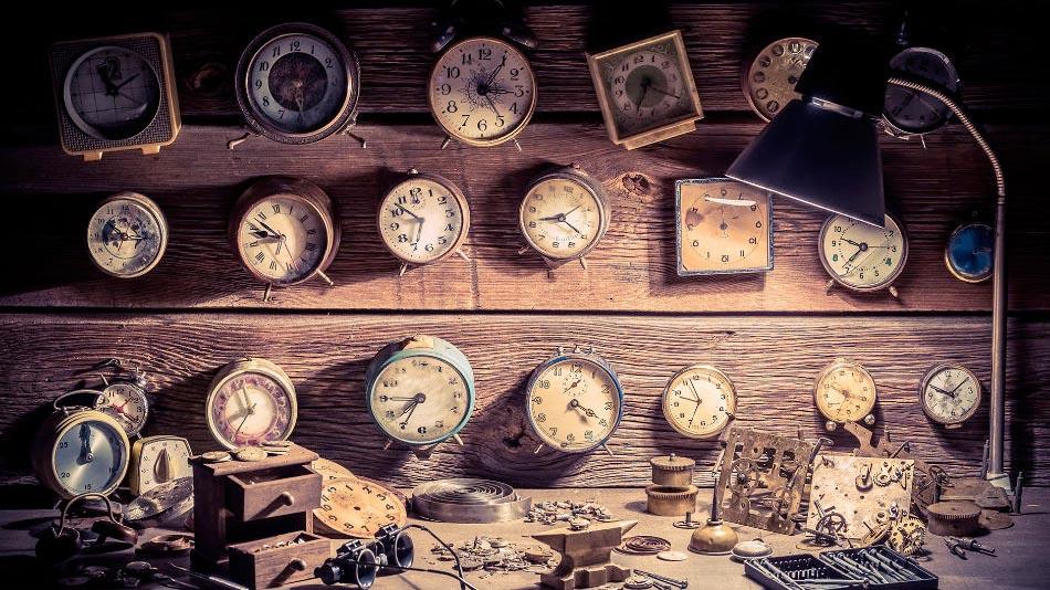 Wecker-Blog + Kaufempfehlungen Tischuhren mit Alarm