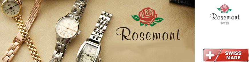 Rosemont Uhren Schweiz