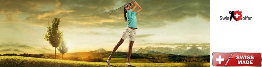 Swiss Golfer Uhren Schweiz